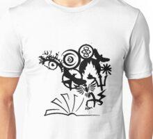 all your book fandoms v3.0 Unisex T-Shirt