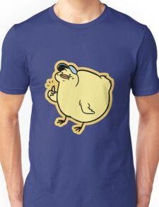 Thumbs Up Birdblob Unisex T-Shirt