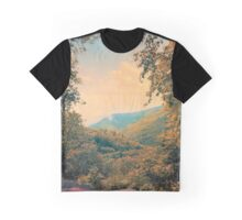 Kaaterskill Clove Graphic T-Shirt