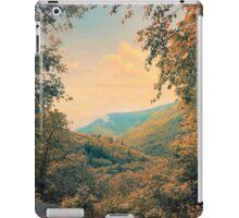 Kaaterskill Clove iPad Case/Skin