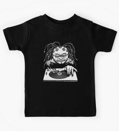 Technophile Kids Clothes