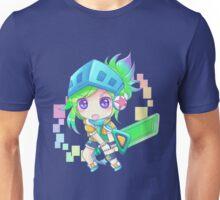 Arcade Chibi Riven Unisex T-Shirt