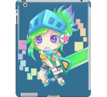 Arcade Chibi Riven iPad Case/Skin
