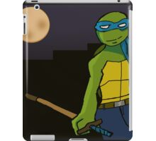 TMNT- Leo iPad Case/Skin
