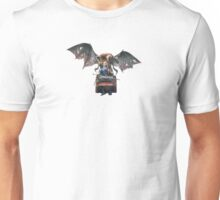 witcher 3 blood and wine Unisex T-Shirt