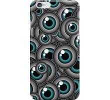 Hypnotize -Eyes, Eyes and Eyes- iPhone Case/Skin
