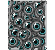 Hypnotize -Eyes, Eyes and Eyes- iPad Case/Skin