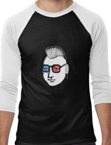 Captain Punk 3D T-Shirt
