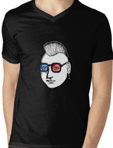 Captain Punk 3D T-Shirt