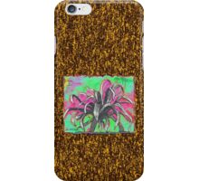 A New Century Plant iPhone Case/Skin