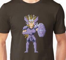 Perseus Algol - Saint Seya Pixel Art Unisex T-Shirt