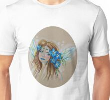 Forget Me Not, Little Faery Unisex T-Shirt