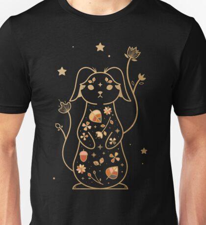 The Autumn Rabbit  T-Shirt