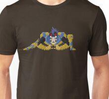 Tarantula Arachne - Saint Seya Pixel Art Unisex T-Shirt