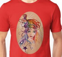 Spirit of The Rainbow Unisex T-Shirt