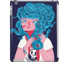 Medusa iPad Case/Skin