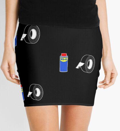 Complete Tool Kit Mini Skirt