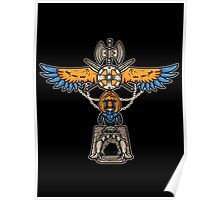 Eternia's Totem Poster