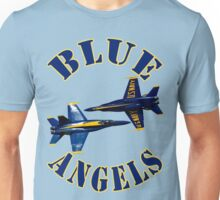 Blue Angels Unisex T-Shirt