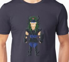 Black Cygnus Unisex T-Shirt