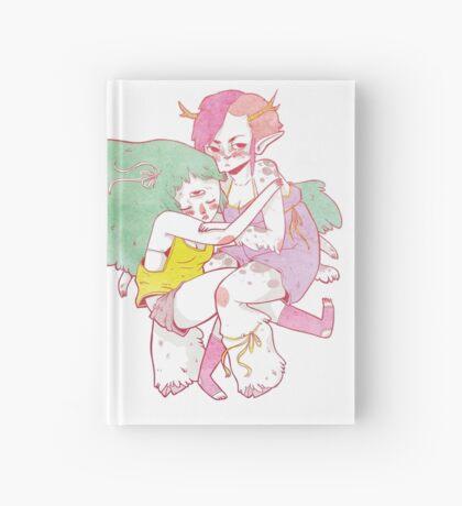 Friends Hardcover Journal