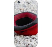 hat for alms iPhone Case/Skin