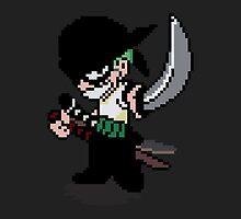 Pixelated Swordsman by PioMateo