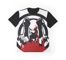 The Defender Graphic T-Shirt