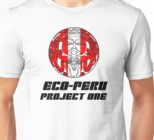 Eco-Peru : Project One Unisex T-Shirt