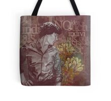 Outside The Stories Tote Bag