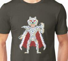 Alcor Zeta Bud - Saint Seya Pixel Art Unisex T-Shirt