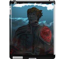 Sylvari iPad Case/Skin