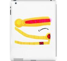 Little Ghost 25 iPad Case/Skin