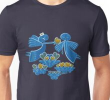 Angel therapy Unisex T-Shirt