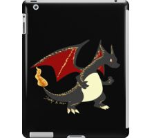 Best dragon not dragon iPad Case/Skin