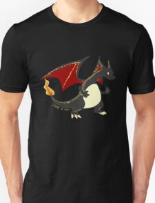 Best dragon not dragon T-Shirt