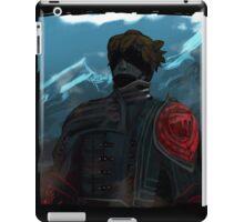 Sylvari Masked iPad Case/Skin