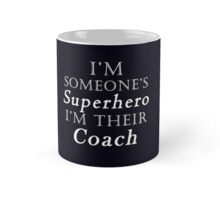 Worlds Greatest Coach Gifts and Apparel  Mug
