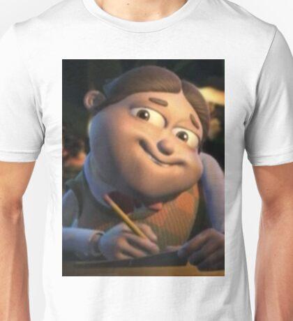 Bolbi Stroganovsky Unisex T-Shirt