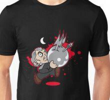 Super Phantasm Ball Unisex T-Shirt