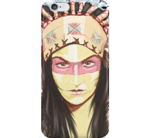 Indian - Rising Sun iPhone Case/Skin