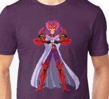 Docrates - Saint Seya Pixel Art Unisex T-Shirt