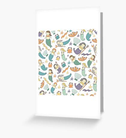 Olaf MacBeth Designs Greeting Card