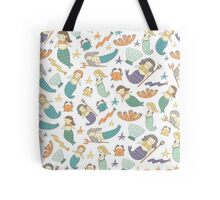 Olaf MacBeth Designs Tote Bag