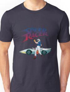 speed racer Unisex T-Shirt