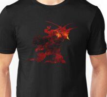 °FINAL FANTASY° Final Fantasy VI Space Logo Unisex T-Shirt