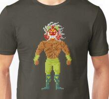 Guilty - Saint Seya Pixel Art Unisex T-Shirt