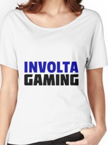 Involta Gaming Women's Relaxed Fit T-Shirt