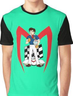 speed racer Graphic T-Shirt