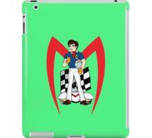 speed racer iPad Case/Skin
